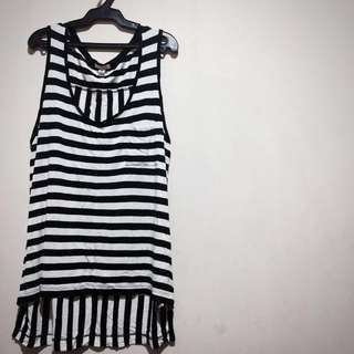 Authentic Gap Sleeveless