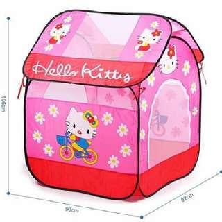 Hello Kitty Playpen for kids