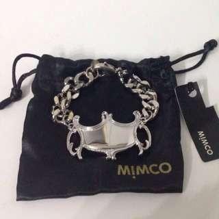 Mimco Silver Bracelet