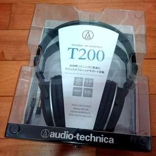 金馬影展 audio-technica 鐵三角 限定版耳機
