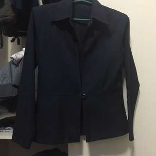 Formal Attire Coat