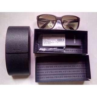 BRAND NEW in BOX Prada Sunglasses (AUTHENTIC)