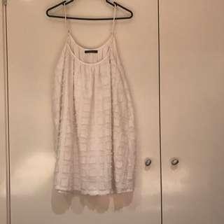 MOSSMAN DRESS SIZE 10