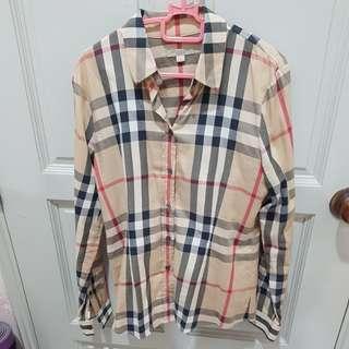 Burberry original shirt