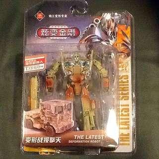 Optimus Evasion Prime (KO)