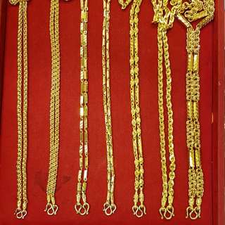 AWESOME-MIX-LINK-CHAIN22K-24K-Gold-GP