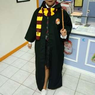 FOR RENT-Harry Potter Costume Set
