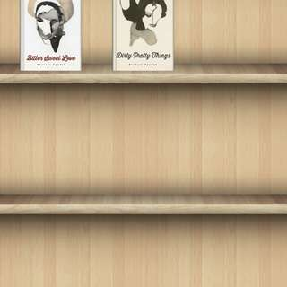 Michael Faudet ebook