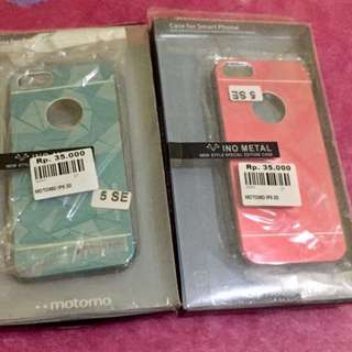 Case iphone 5 / 5s (blue&red)