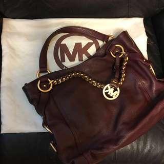 Michael Kors Hand bag 100%Real and 95%New