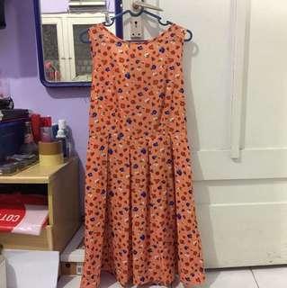 Dress AIIZ