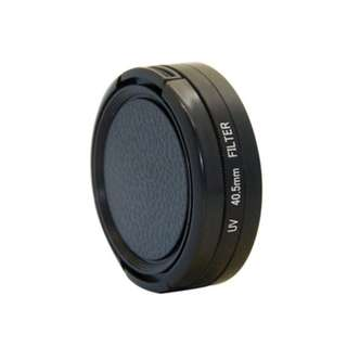40.5mm UV Filter with Lens Cap GP248 for GoPro Hero3/3+/4 Action Camera