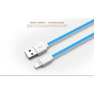 LDNIO Fast Data & Charge USB Cable (IOS)#MidNovember50