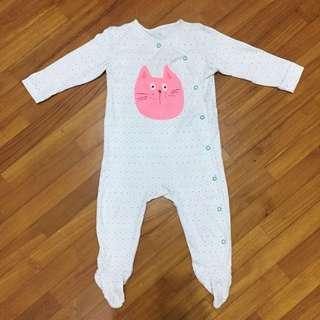 (12-18 mths) NEXT Baby Pyjamas