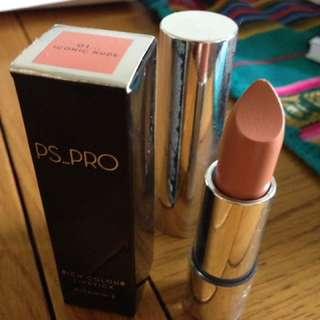 Iconic nude lipstick new