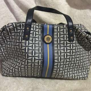 Tommy Hilfiger Bag US authentic personally bought  (repriced)