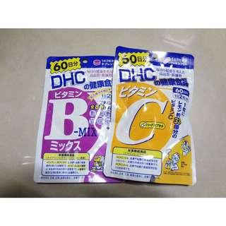 DHC/B群