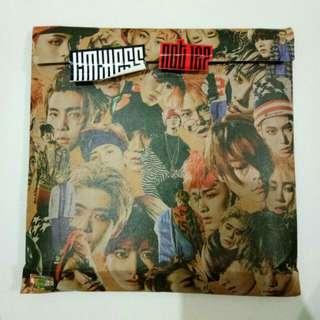 NCT127 Limitless Album Ver C