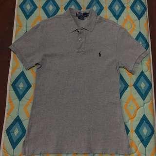 Ralph Lauren Gray Poloshirt