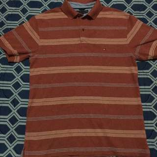 Tommy Hilfiger Vintage Stripe Poloshirt