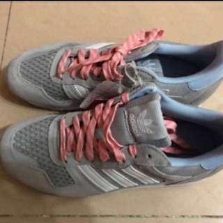 全新Adidas zx700w 3M反光款 運動鞋 波鞋