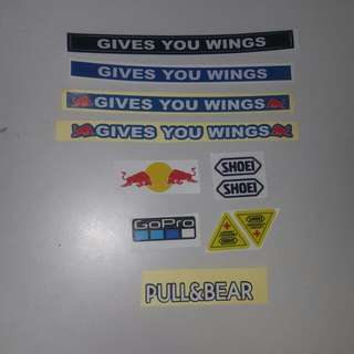 Gives You Wings | Shoei