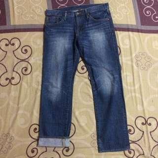 Celana Uniqlo Original size 32-33