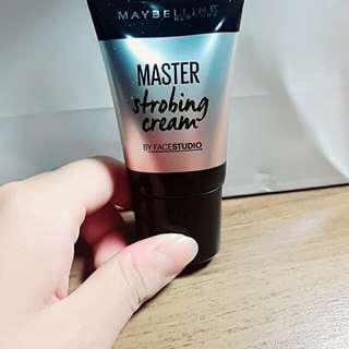 媚比琳 Maybelline 打亮霜(可議價)