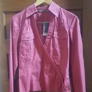 Mexx dress shirt/blouse (Size 6)