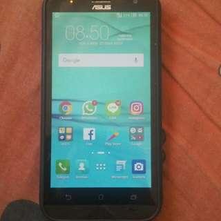 Zenfone 2 laser 3G