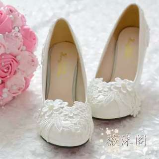 01-WEDDING SHOES
