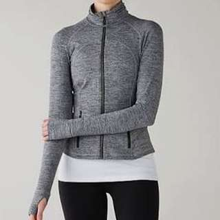 (New)Lululemon Hustle in a Bustle Jacket