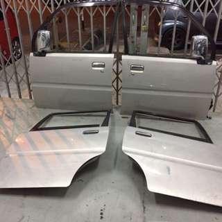 pintu L900 complete for kenari