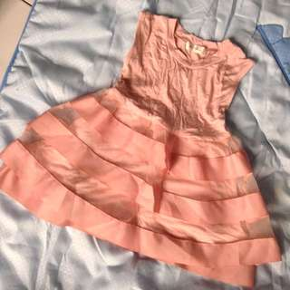 Dress For 2 Yo Girl