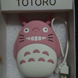 12000mAh powerbank totoro
