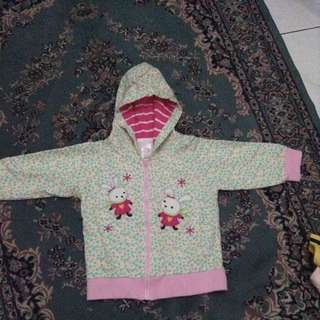 Jaket For 3 Yo
