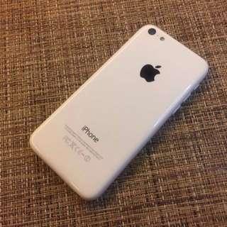 Iphone 5C 16GB FU