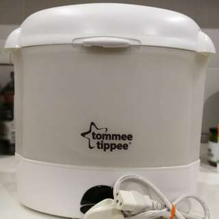 Tommie Tippee Steam Sterilizer