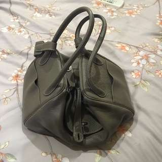 Lindy Bag Grey