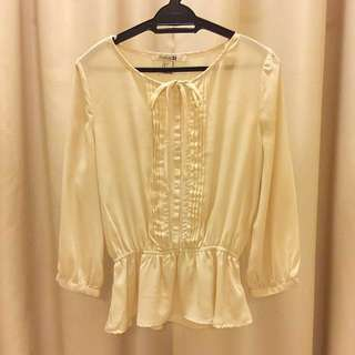 Forever 21 Blouse (marked down!)