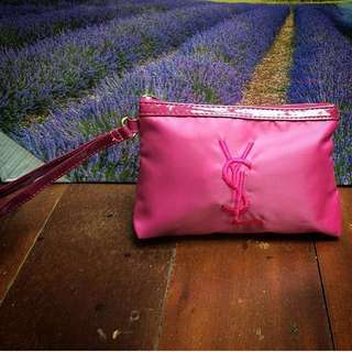 YSL Complimentary Pouch
