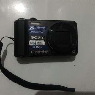 Kamera Digital DSC H70