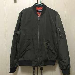 Pull & Bear Bomber Jacket