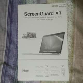 Matte Anti glare screen protector for macbook air 11 inch