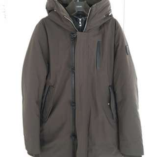 Rudsak Down Coat for extreme cold weather