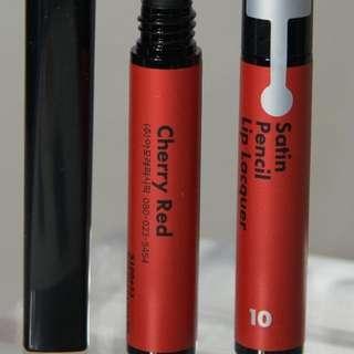 Aritaum pencil satin lip lacquer