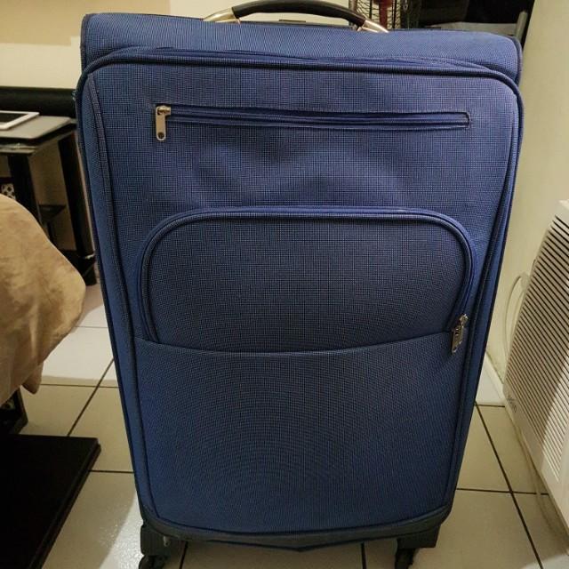 """28"""" Luggage"""