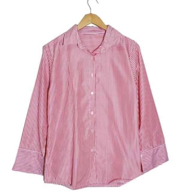 3 ways shirt
