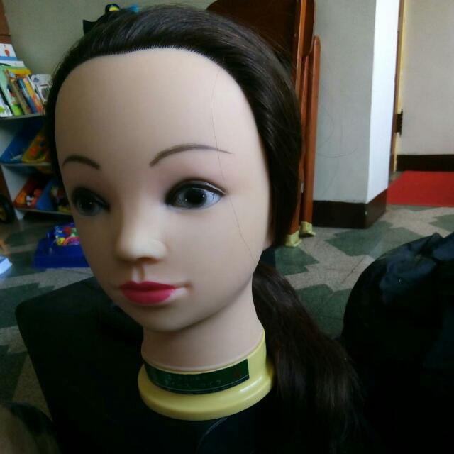 假頭(優等髮)
