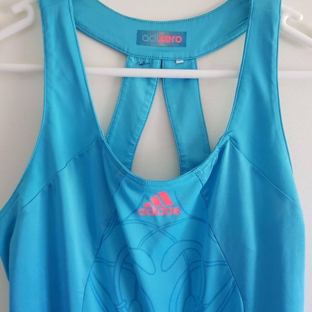 Adidas Adizero Tennis Dress Size 10
